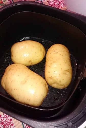batatas air fry