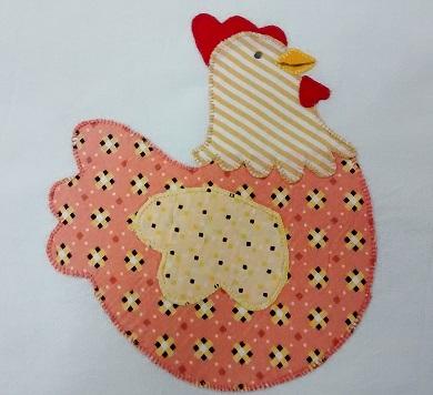 galinha gorda